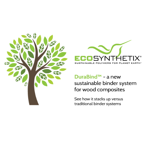 DuraBind-a new sustainable binder system for wood composites